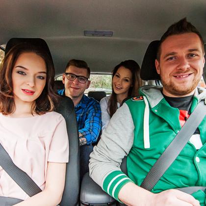 BlaBlaCar i ekonomia dzielenia się