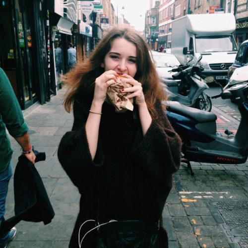 Mój Londyn – relacja Jedzonelki
