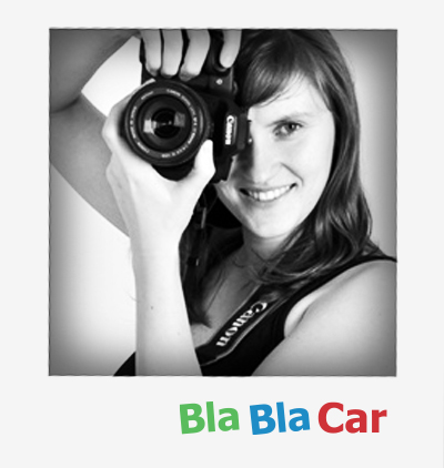 BlaBlaLudzie – Dorota