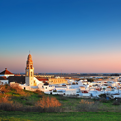 Escapada a 4 Pueblos de la frontera con Portugal