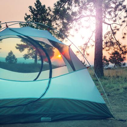 Top campings