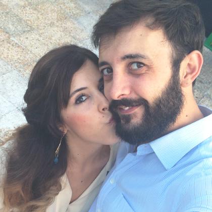 La historia de Juanjo quien gracias a BlaBlaCar puede viajar por España para ver a su pareja