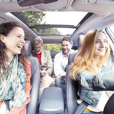 Система онлайн-бронювання: основні переваги для водіїв
