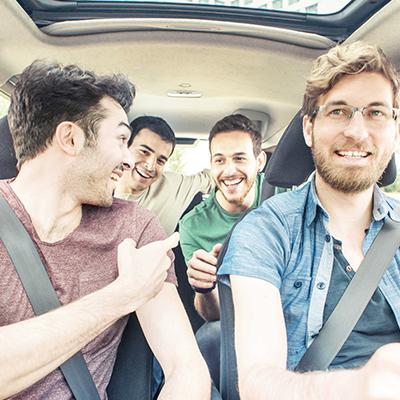 Система онлайн-бронювання: як це працює для водіїв