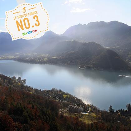 Que faire à Annecy : nos conseils de lieux à visiter