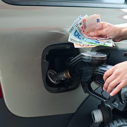 condividere spese di viaggio