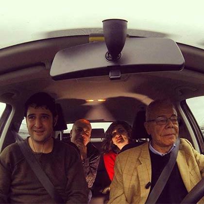 BlaBlaFegiz-Road To Sanremo 2016
