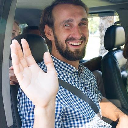 BlaBlaCar e SmartRoadSense insieme per migliorare le condizioni stradali
