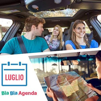 agenda luglio