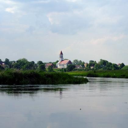Rusz się na weekend (13): Narwiański Park Narodowy