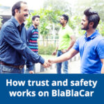 How trust and safety works!