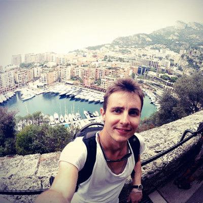 BlaBlaStory з Олександром Мріном: «Кожна подорож і кожен попутник — унікальні»