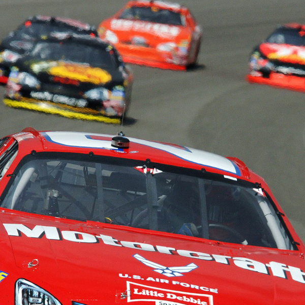 BlaBlaCar te lleva a NASCAR 2015