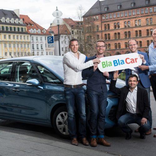 BlaBlaCar acquiert carpooling.com
