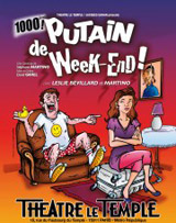 putain de weekend