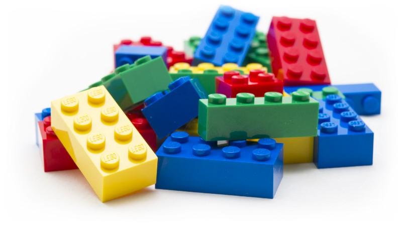 Дизайн сайта BlaBlaCar по принципу LEGO