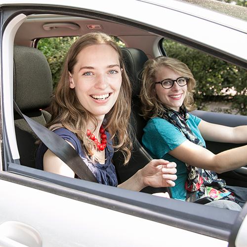 удобство BlaBlaCar для пассажиров
