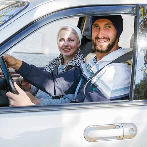 удобство BlaBlaCar для водителей
