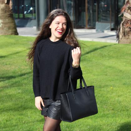 Essenciais de moda para viajar: Jo&Company Style