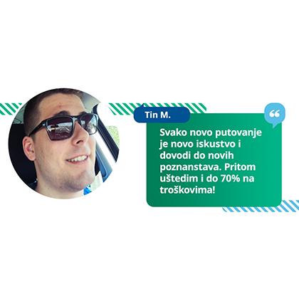 BlaBlaCar ambasador