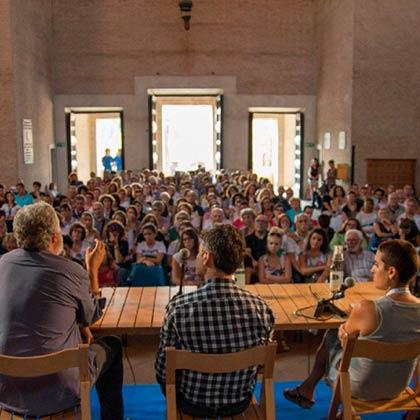 Festivaletteratura di Mantova: Informazioni e Come Arrivare