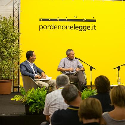 Pordenonelegge.it: Informazioni e Come Arrivare