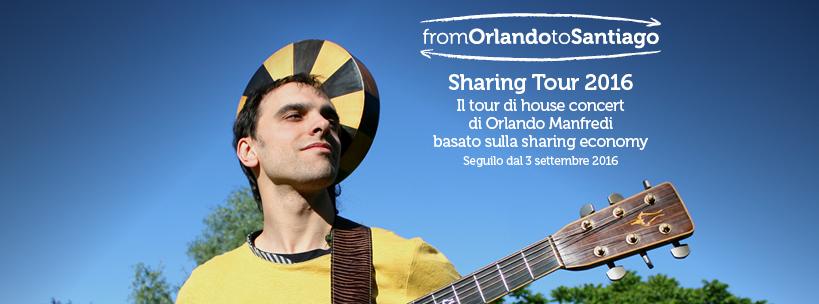 From Orlando to Santiago