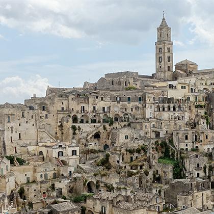 Visit Matera, Italy: An Ambassador's Hometown
