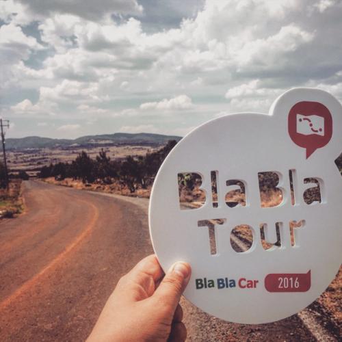 Los mejores momentos del BlaBlaTour 2016