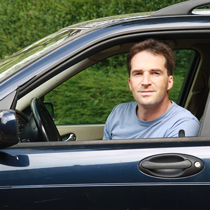 BlaBlaStar: bij Arnout in de Auto