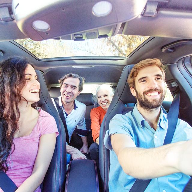 8 consejos para alquilar coche
