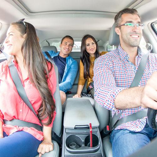 10 consejos para conseguir más pasajeros