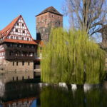 BlaBla Průvodce: Norimberk a bavorské preclíky