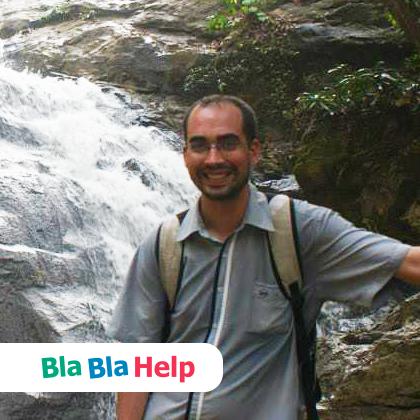 Rencontrez notre Helper du mois : Jean-Baptiste