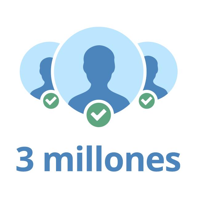 BlaBlaCar alcanza los 3 millones de usuarios en España