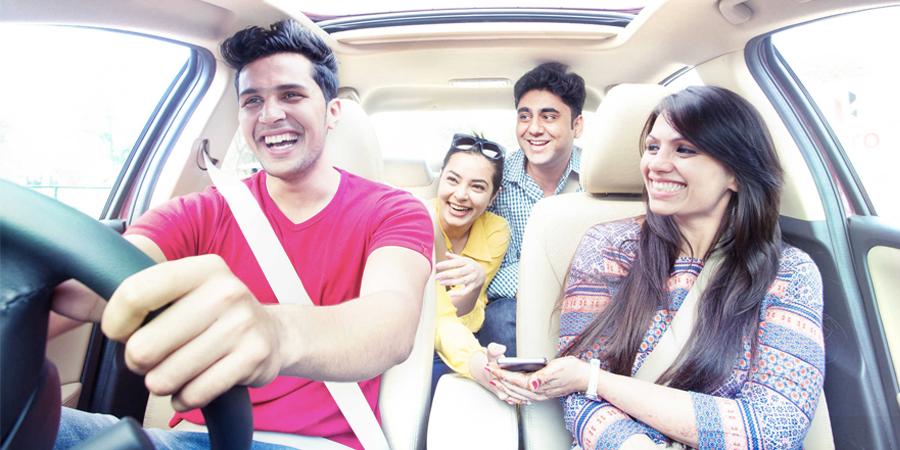 BlaBlaCar в Индии