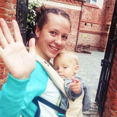 BlaBlaStory з Анною Гриненко: як подорожувати на BlaBlaCar з малюком