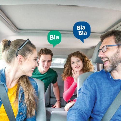 Tenemos que hablar de la definición de ridesharing