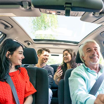 savjeti kako privući više putnika
