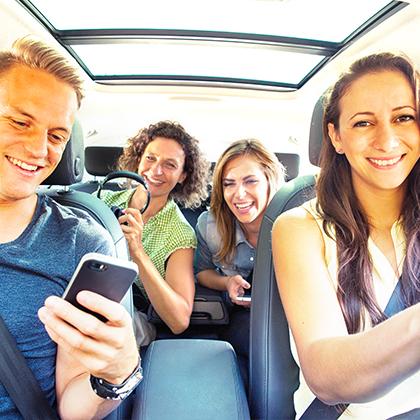 komunikacija s putnicima