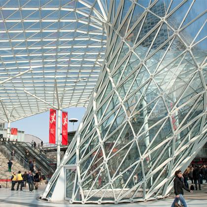 Rho Fiera Milano: come arrivare, dove parcheggiare e informazioni utili