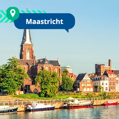 Weekendje Maastricht met BlaBlaCar