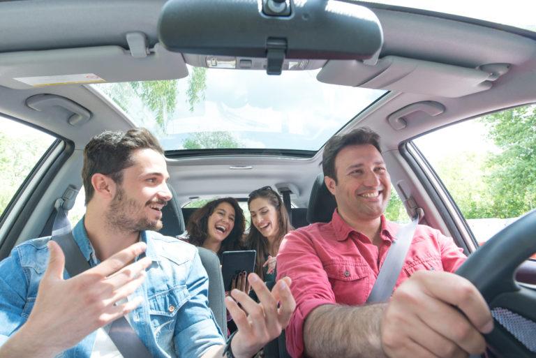 Moje prvo BlaBlaCar iskustvo: Prvo putnik, a zatim i vozač