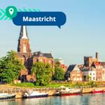 Winkelen in Maastricht?  Vind je weg in én naar Maastricht met de hulp van BlaBlaCar