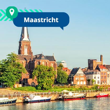 Tips om te winkelen in Maastricht door BlaBlaCar