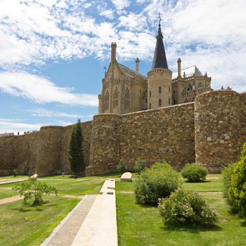 Astorga: qué ver, qué comer y dónde