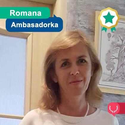 3 otázky pro Romanu, ambasadorku BlaBlaCaru