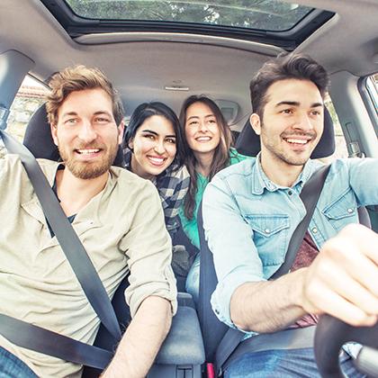 BlaBlaCar crée une offre voiture inédite dédiée aux covoitureurs
