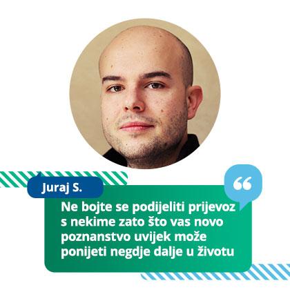 BlaBlaStar: Upoznajte Juraja, politologa opčinjenog mirisima