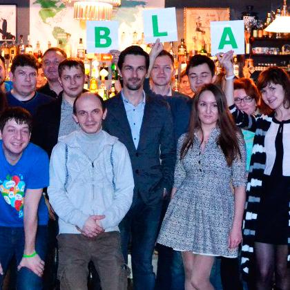 BlaBlaTime: встречи пользователей BlaBlaCar